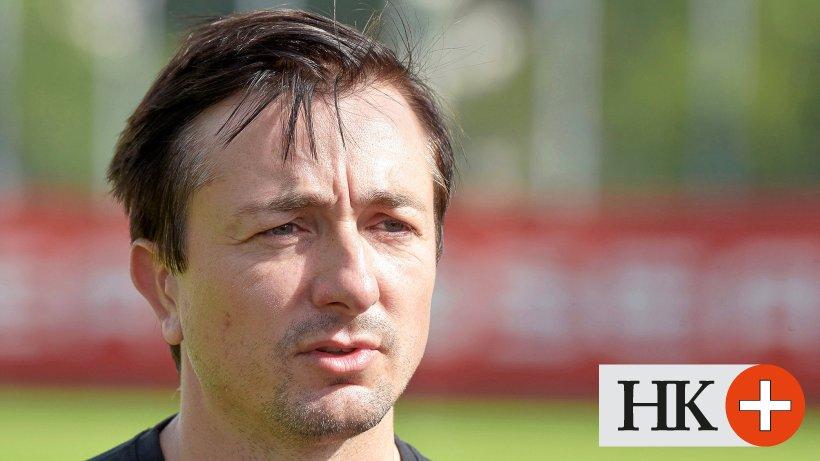 Eintracht Braunschweig: So plant Daniel Meyer den Werder-Test