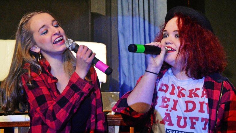 Die Lebenswelt einer Generation landet auf der Musical-Bühne - HarzKurier