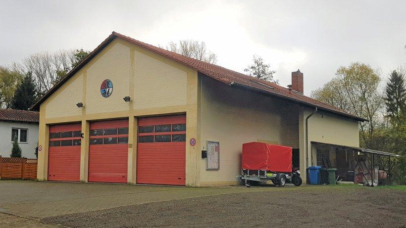 Bedarf der Feuerwehren ist größer als die finanziellen Mittel - HarzKurier