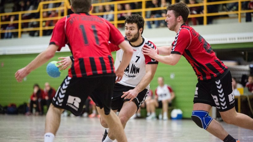 Geismar Handball
