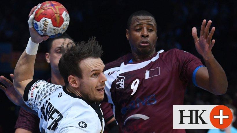Live Ticker Handball Wm Katar