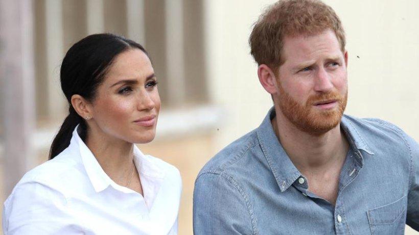 Noch immer Streit - Meghan, Harry und die britische Presse