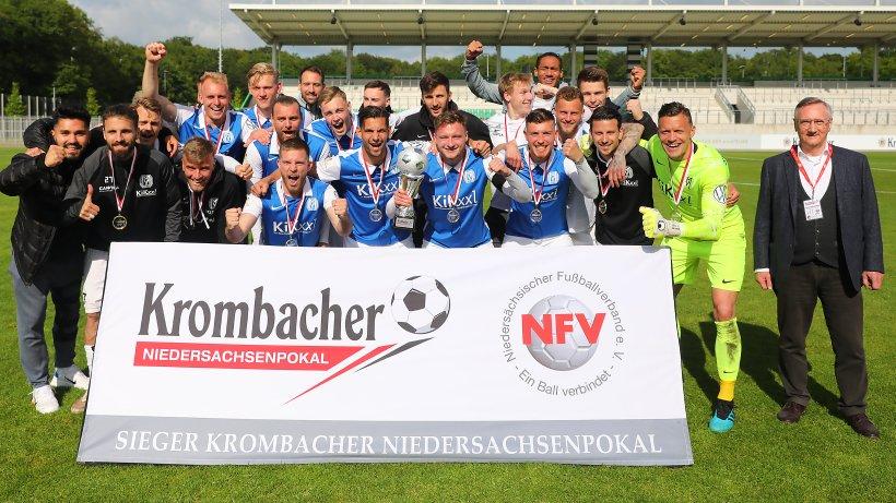 Niedersachsen Pokal