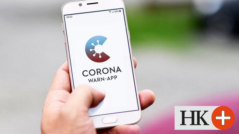 Fehler 11 Corona App