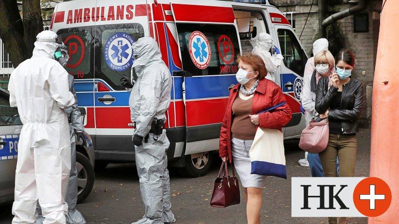 Corona-Pandemie: So schlimm steht es um Osteuropa