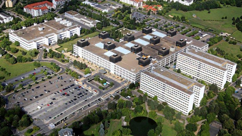Klinik Göttingen