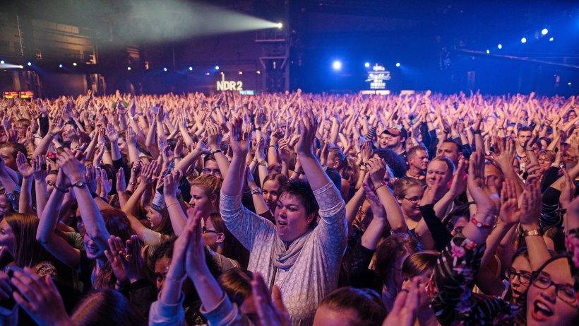 Das NDR 2 Soundcheck Festival fällt aus