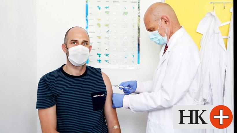 Corona-Impfstoff: Können wir zum Normalzustand zurückkehren?
