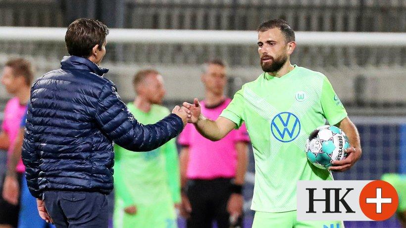 VfL: Mehmedi ist trotz Personalsorgen optimistisch