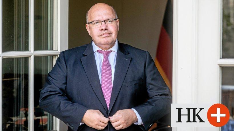 "Corona-Lockdown droht: Altmaier sieht ""dringenden Handlungsbedarf"""
